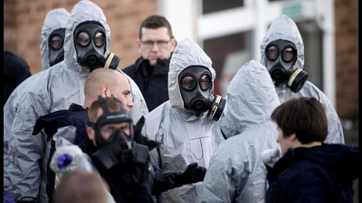 Лондон требуют призвать к ответственности в ОЗХО за многоразовый «Новичок»