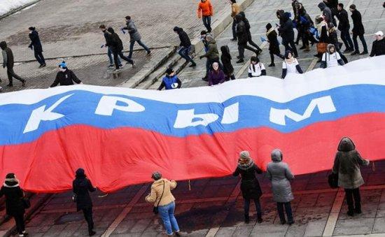 «США наплевать на интересы Украины»: Запад решил расстаться с Крымом по прибалтийскому сценарию