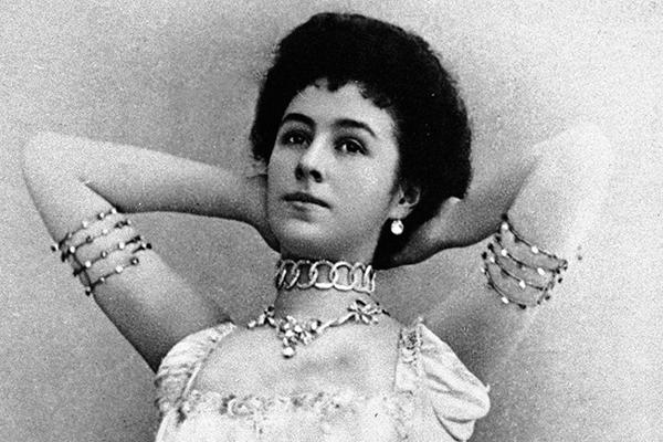 Где находятся сокровища балерины Матильды Кшесинской