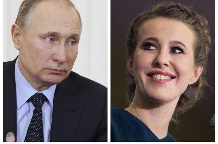 Имеет ли право выдвигаться и быть зарегистрированным в качестве кандидата в президенты РФ Путин?