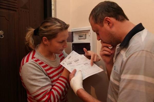 Переданные приставам долги по кредитам достигли 2 трлн рублей