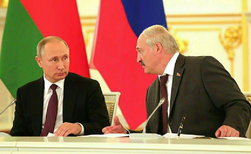 Лукашенко заявил о необходимости укрепления вооружённых сил в странах ОДКБ