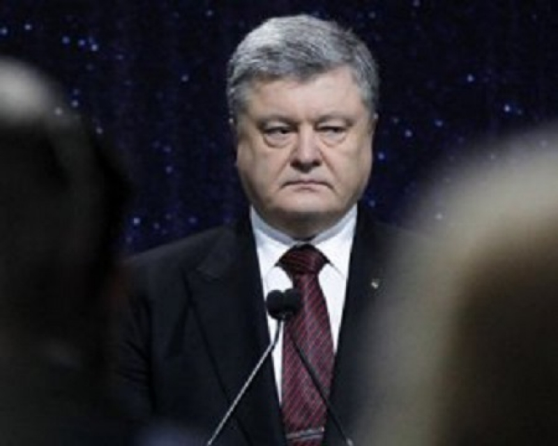 Порошенко обещает победу над Путиным