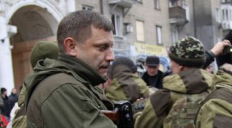 Власти ДНР восстановят 1,5 тыс. домов для потерявших жилье во время боев – Захарченко