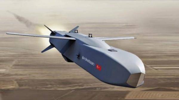 Баку закупит уТурции крылатые ракеты