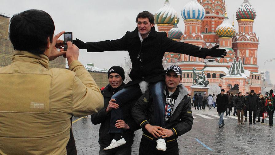 Трудоспособные москвичи оказались живучими