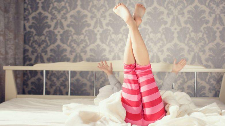 5 простых способов начать делать зарядку