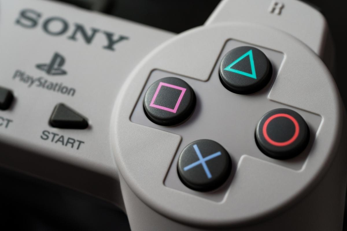 На Sony PlayStation Classic …