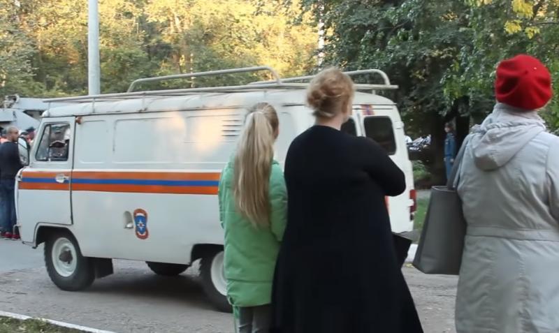 Вероника Скворцова рассказала о ранениях от взрыва бомбы в Керчи