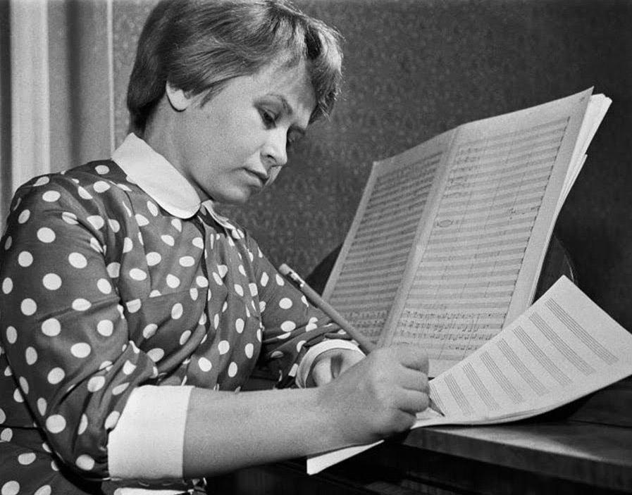 Музыка, украденная в СССР.