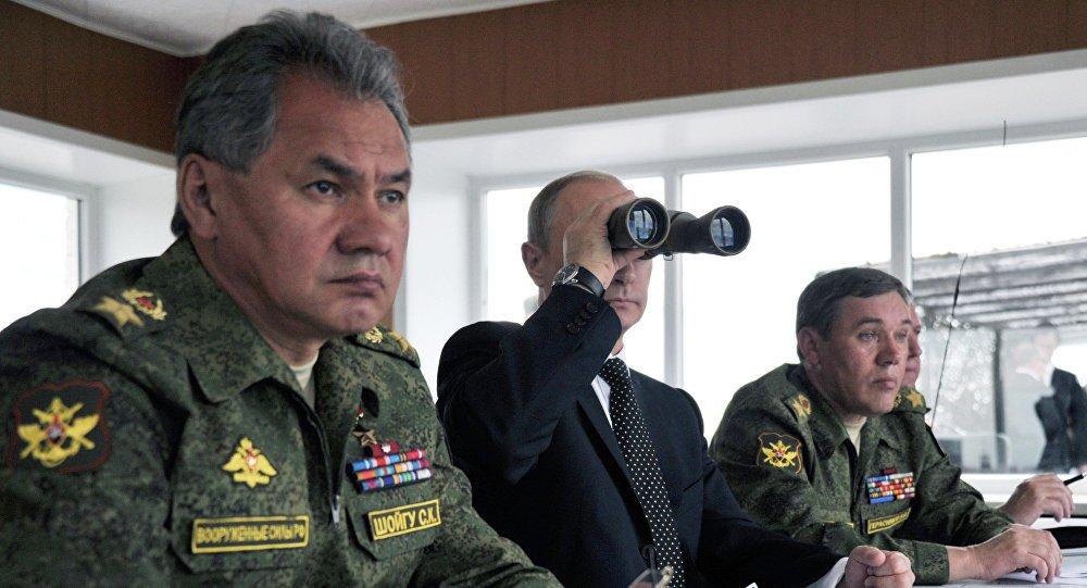 Новый сюрприз Шойгу для НАТО взбудоражил Запад