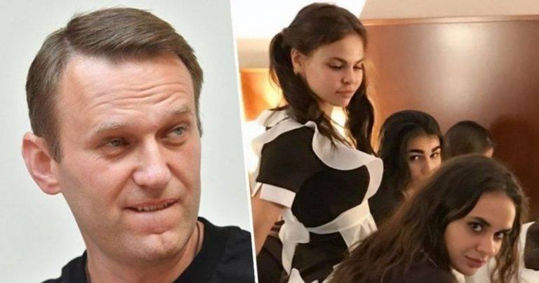 Навальный хочет и Рыбку съес…