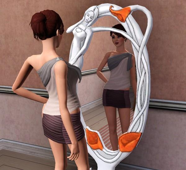 Зеркало от Ticiane