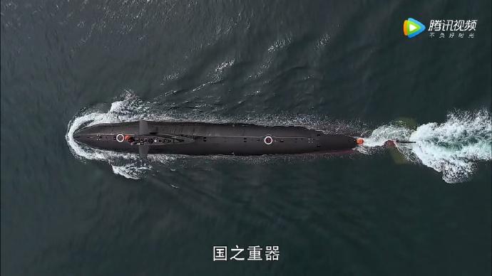 Служба и быт на подводной лодке проекта 039G ВМС НОАК