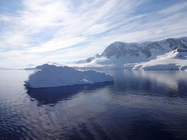 Это означает... антарктида, вопрос, ответ