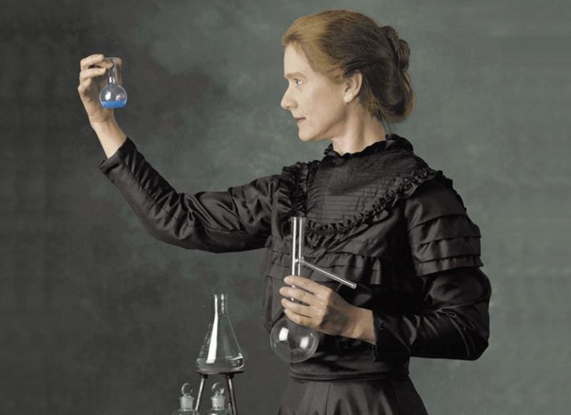 Страшная цена открытия. Почему останки Марии Кюри покоятся в свинцовом гробу