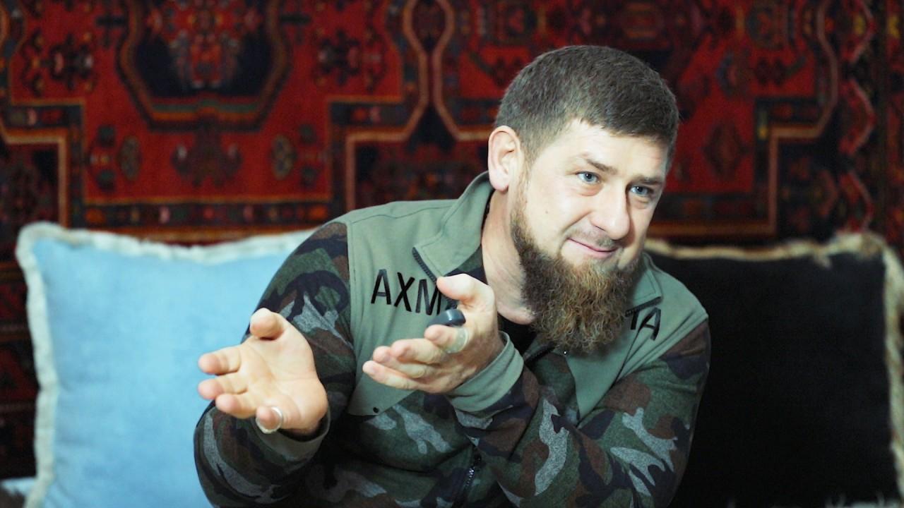 """""""Вот она глупая"""": Кадыров прокомментировал открытое письмо Собчак"""