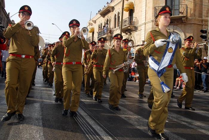 что посмотреть в Израиле в феврале