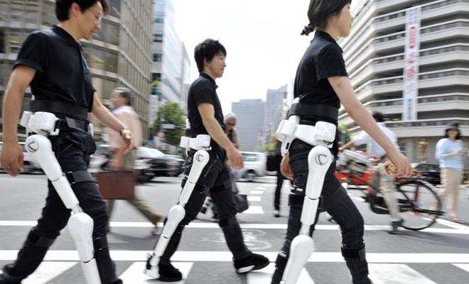 10 японских изобретений, которые обязаны появиться в России