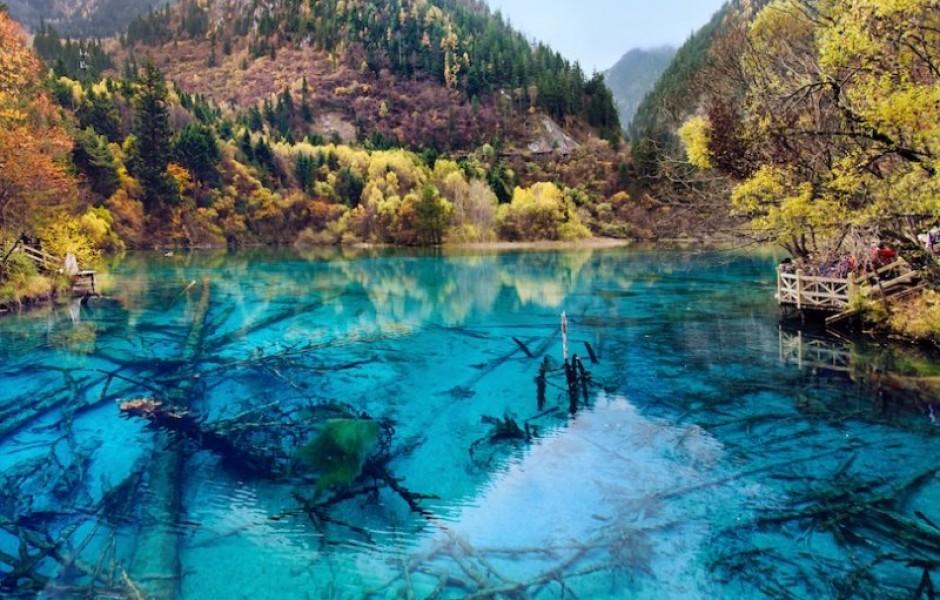 19 самых прекрасных национальных парков мира