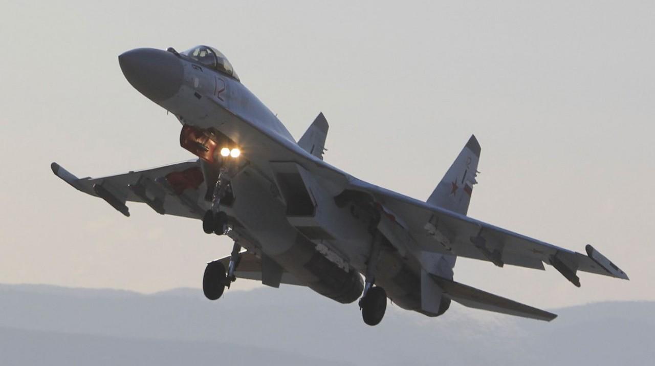 Россия заключила с Египтом военный контракт на $2 миллиарда