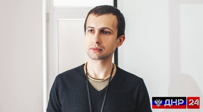 Львовский писатель призвал не унижать ДНР и ЛНР