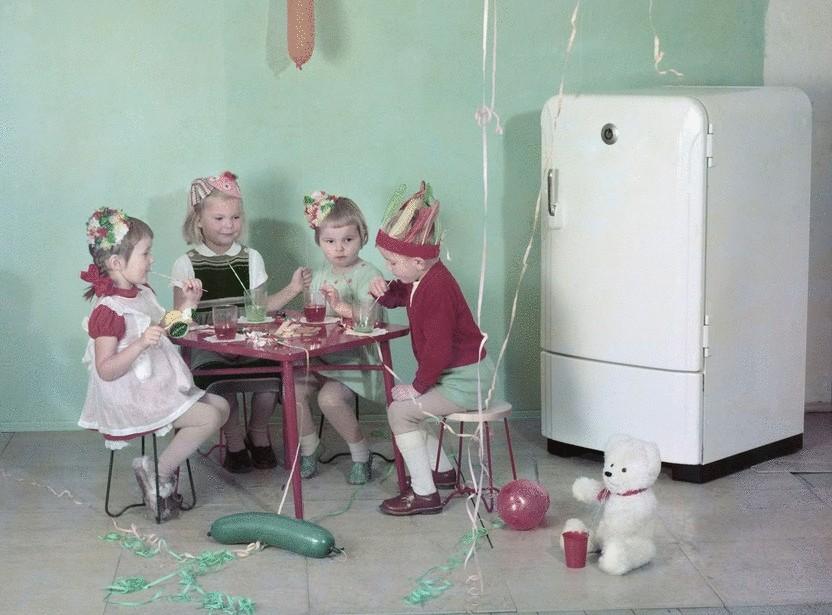 Послушные и закомплексованные дети будут до 40 лет тянуть из вас деньги.