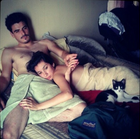 Как вести себя после секса с мужчиной?