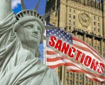 санкции против России не работают,