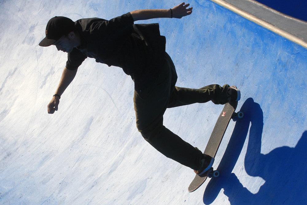 18 ноября в Москве состоится этап Кубка мира по скейтбордингу