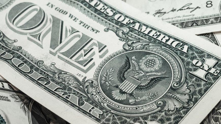 Рекордный «байбэк»: как США загнала себя в финансовую ловушку