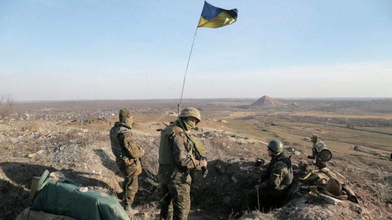 Украинцы организовали сафари на людей на Донбассе