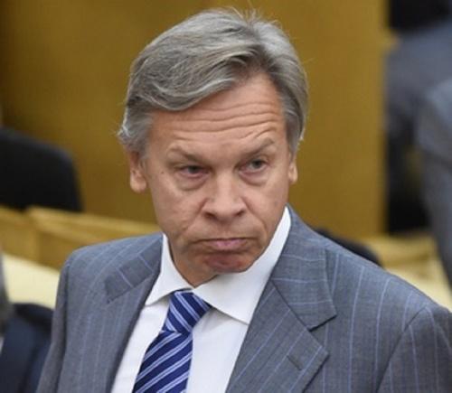 Пушков прокомментировал увольнение сотрудника польского ТВ