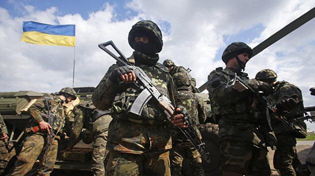Как Киев уходит от реальности