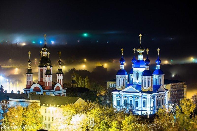 Впечатления переехавшей в Россию киевлянки от жизни в Тамбове