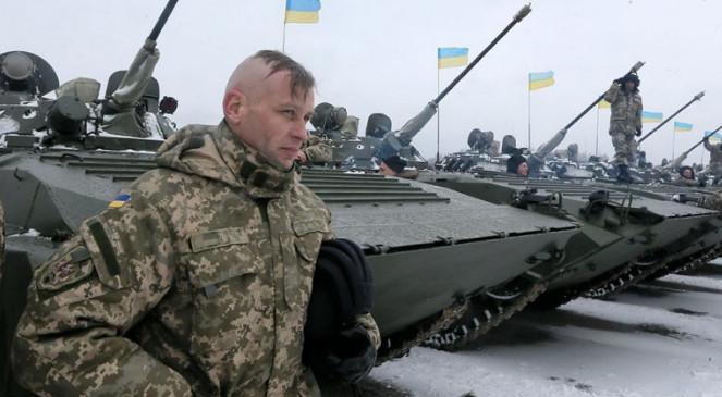 США начнут новые поставки оружия Украине в ближайшие месяцы