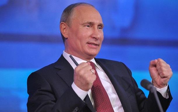 Трамп охарактеризовал встречу с Путиным