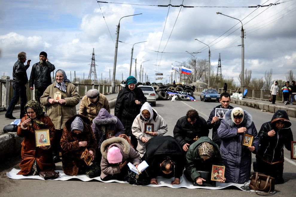 О новой методичке Госдепа «Противодействие российской агрессии в Украине»