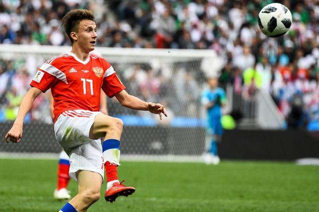 «Монако» сделал ЦСКА официальное предложение по Головину