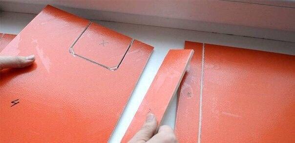 Как правильно резать плитку …