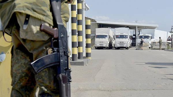 Создание военной базы США в Грузии не потребует новых ответных мер от РФ