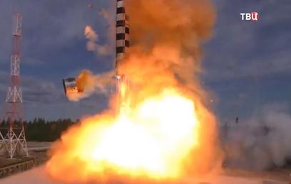 Минобороны рассказало об испытаниях новых образцов вооружения