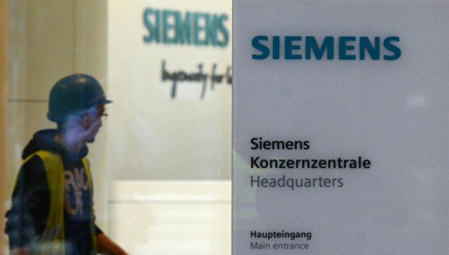 Siemens потеряет российский рынок, считает экономист