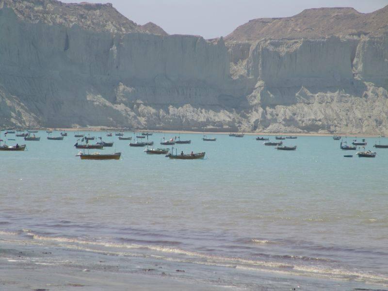 Гвадар не будет китайской военной базой. Комментарий ВМС Пакистана