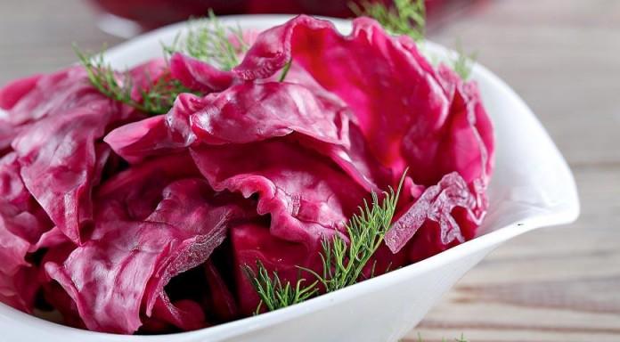 Осень, пора готовить самую вкусную капусту!