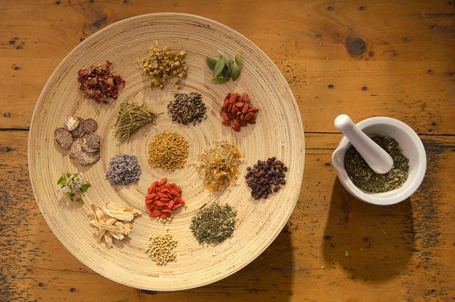 Лекарственные травы которые помогают при женских болезнях