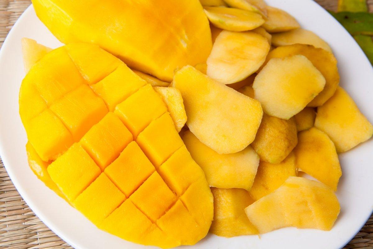 Диабет 2 типа: манго содержат мощные соединения для снижения сахара в крови