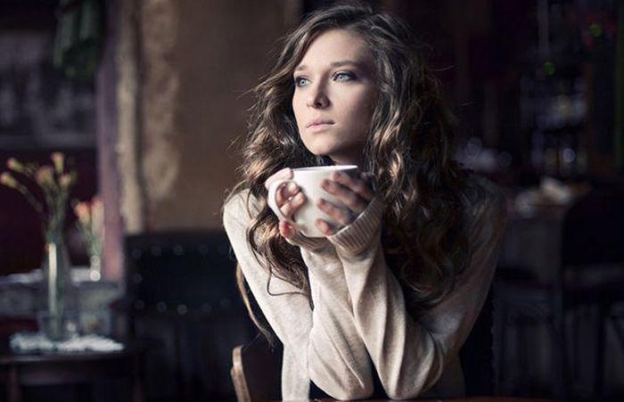 Как три чашки кофе в день продлевают нам жизнь