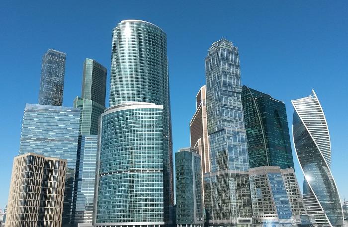 Сегодня высотные дома - это повседневность. /Фото: seachbiznes.ru