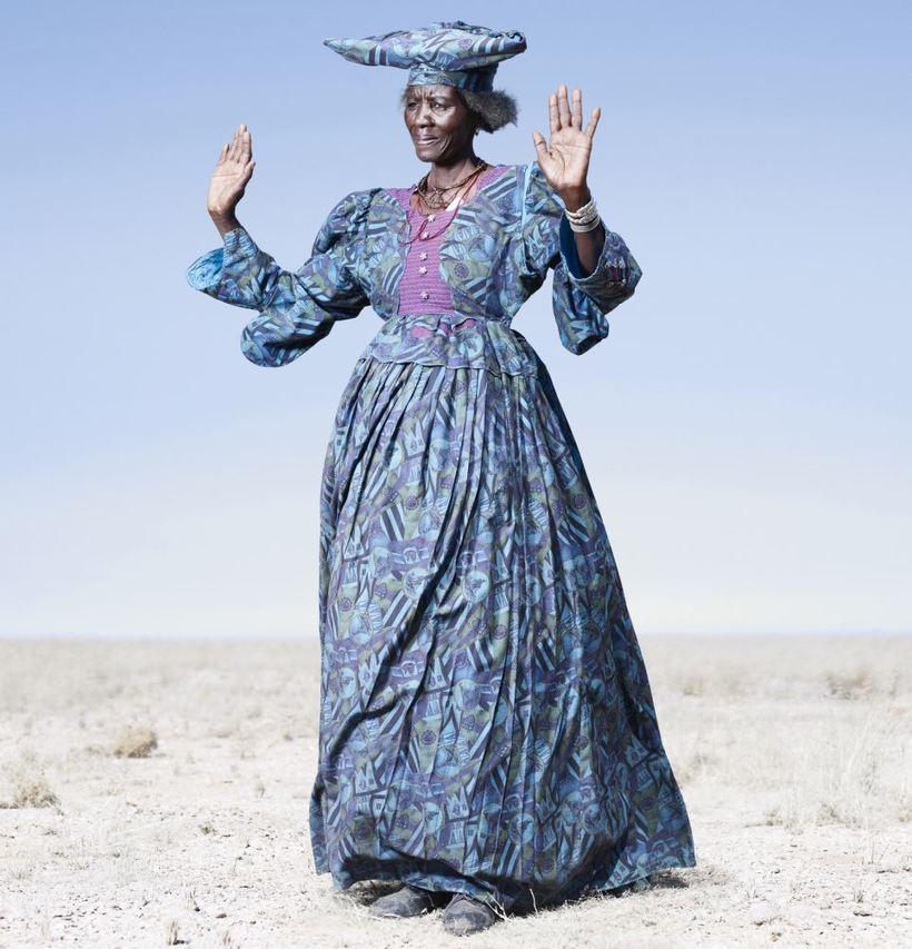 Африканские модницы: почему …